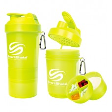 SmartShake Original 600ml Neon Yellow