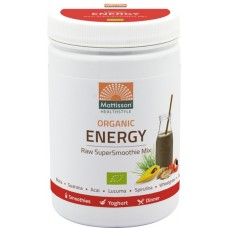 Supersmoothie raw energergy mix 300g