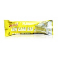Oh Yeah Victory Low Carb Bar Lemon Cheescake (12 Bars)