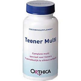 Teener Multi Orthica 60 softgels
