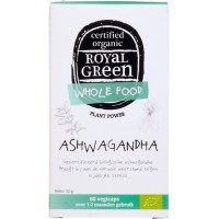 Ashwagandha 60 st Royal Green