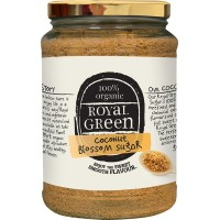 Kokosbloesemsuiker Royal Green 900 gram