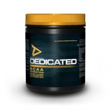 BCAA Sensation 345g Dedicated Nutrition