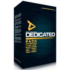 Dedicated Pack 45 Servings