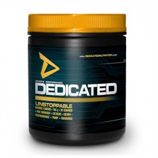 Unstoppable 165g Dedicated Nutrition