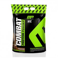 Combat Protein Powder 4535g MusclePharm