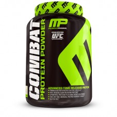 Combat Protein Powder 1814g MusclePharm