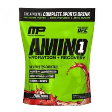 Amino1 804g MusclePharm
