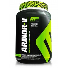Armor-V 120 Caps MusclePharm