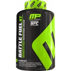 Battlefuel XT 160 Caps  MusclePharm