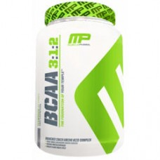 BCAA 3:1:2 240 Caps MusclePharm
