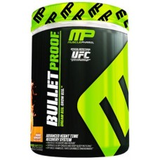 Bulletproof 320g MusclePharm