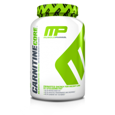 Carnitine Core 60 Caps Musclepharm