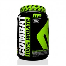 Combat 100% Isolate 907g (2lb) MusclePharm