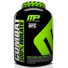 Combat 100% Isolate 2268g (5lb) MusclePharm