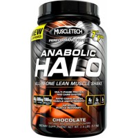 Anabolic Halo Performance Series 1088g  Muscletech