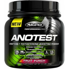 Anotest 248g  Muscletech