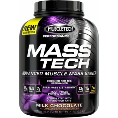 Mass-Tech 3175g (7lb) Muscletech
