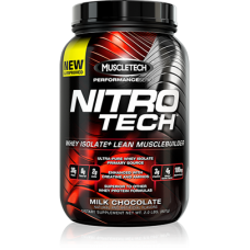 Nitro-Tech 907g (2lb) Muscletech