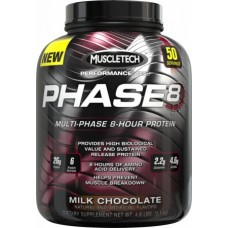 Phase 8 2000g (4.4lb) Muscletech