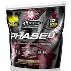 Phase 8 4536g (10lb) Muscletech
