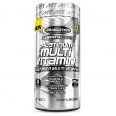 Platinum Multi 90 Caps Muscletech