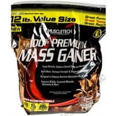 100% Premium Mass Gainer 5455g  Muscletech