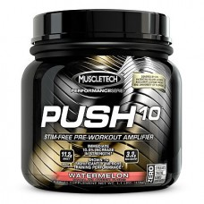Push10 480g Muscletech