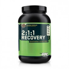 2:1:1 Recovery 1695g Optimum Nutrition