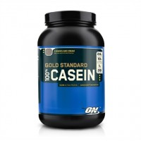 100% Caseine 907g (2lb) Optimum Nutrition