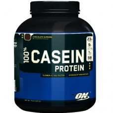 100% Caseine 1814g (4lb) Optimum Nutrition