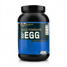 100% Egg 907g (2lb) Optimum Nutrition