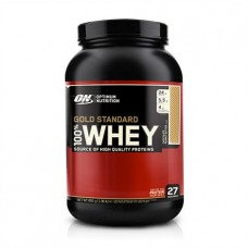 Whey Gold Standard 2267g (5lb) Optimum Nutrition