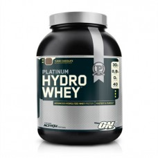Hydrowhey 1587g Optimum Nutrition