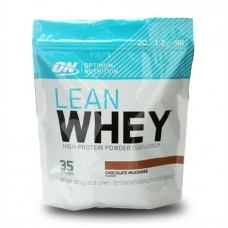 Lean Whey 930g Optimum Nutrition