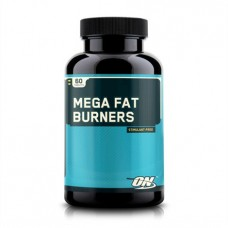 Mega Fat Burner 60 Tabs Optimum Nutrition