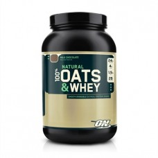Oats & Whey 907g Optimum Nutrition