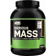 Serious Mass 2721g (6lb) Optimum Nutrition