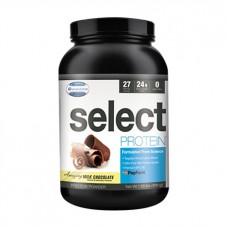 Select Protein 907g (2lb) PES