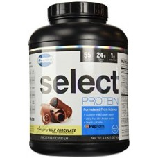 Select Protein 1814g (4lb) PES