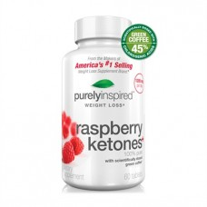 Raspberry Ketones 60 Tabs Purely  Inspired
