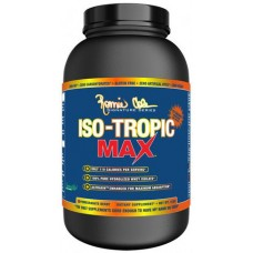 Iso-Tropic Max 930g (2lb) Ronnie Coleman