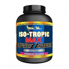 Iso-Tropic Max 1800g (4lb) Ronnie Coleman