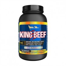 King Beef 997g (2.2lb) Ronnie Coleman