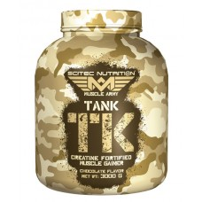 Tank 3000g Muscle Army Scitec