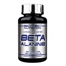 Beta Alanine 150 Caps Scitec Nutrition