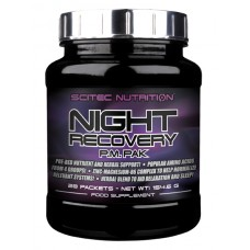 Night Recovery 28 Packs Scitec Nutrition