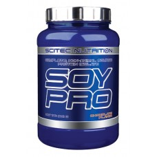 Soy Pro 910g Scitec Nutrition