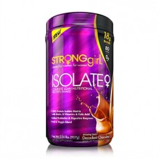 Isolate 907g (2lb) StrongGirl
