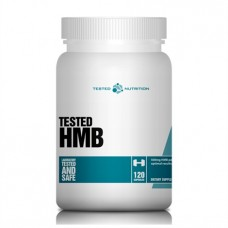 HMB 120 Caps Tested Nutrition